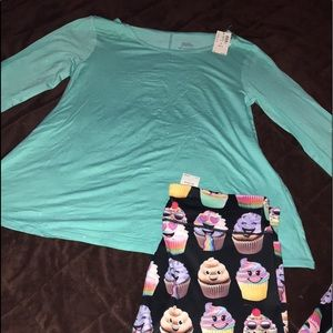 GIRLS JUSTICE SIZE 20